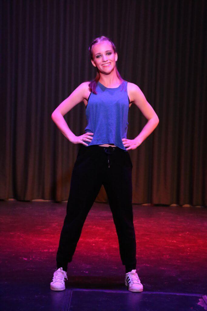 1 (42) dansjuf Tessa de Bont